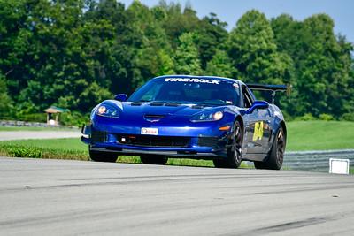 2021 SCCA Pitt Race TT Tour Blu Vette 64