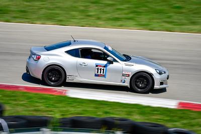 2021 SCCA Pitt Race TT Tour Silver Twin 111