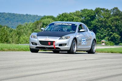 2021 SCCA Pitt Race TT Tour Silver RX8 52