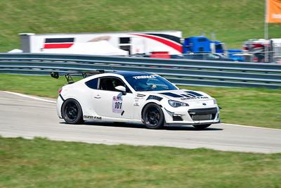2021 SCCA Pitt Race TT Tour White Twin 101