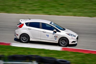 2021 SCCA Pitt Race TT Tour White FiST 4