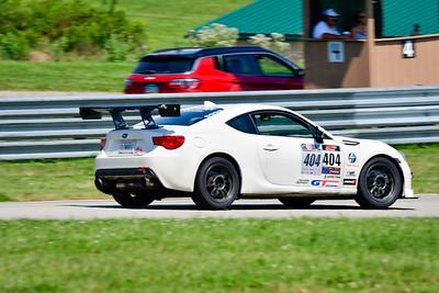 2021 SCCA Pitt Race TT Tour White Twin 404
