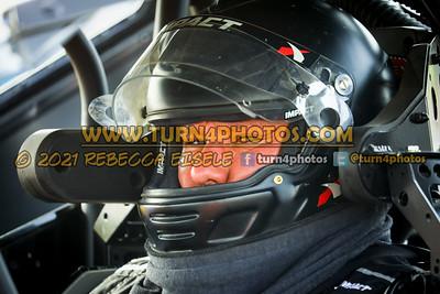 Carrey Terrance In car  4-10-21