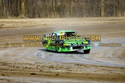 04/10/21 SuperDIRTcar Series @ Can-Am Speedway