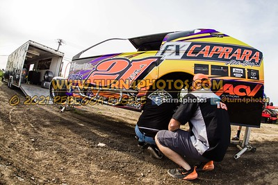 Caprara pit crew may 21-