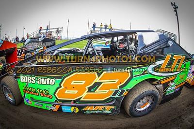 Dustin Bradley  Grid  may 21-