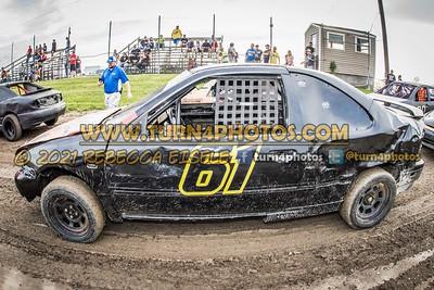 61 thundercar  may 21-