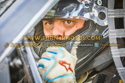 Driver 6 in car may 21-