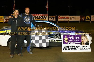 Victory lane can am May 28-013