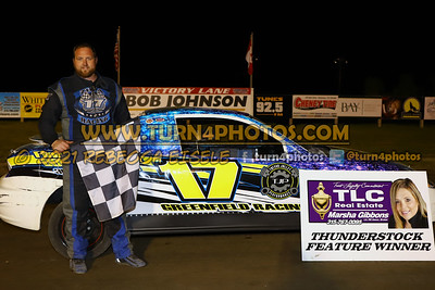 Victory lane can am May 28-014