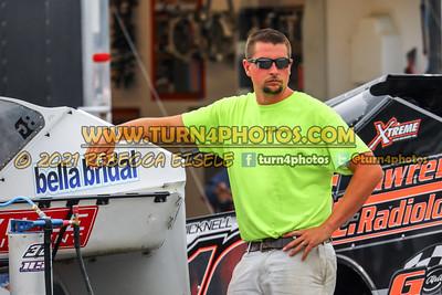 Ryan Shanahan  July 16-