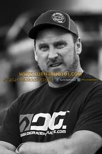 Scott Webb  July 16-