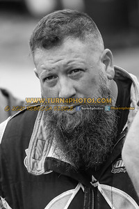 Mike Fowler  July 16-