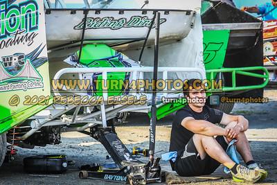 Dalton Rombough Aug 27-