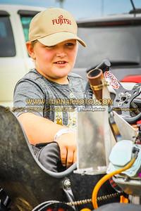 Dalton Dodge  pits 8-28-