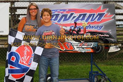 Winners Karts Can AM 08-28-11