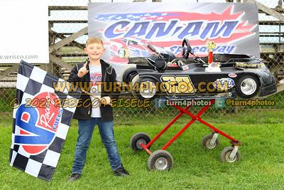 Winners Karts Can AM 08-28-9