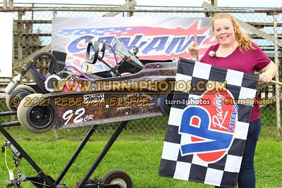Winners Karts Can AM 08-28-1