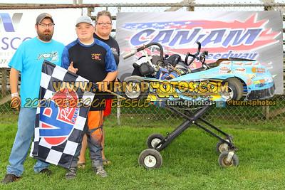 Winners Karts Can AM 08-28-16