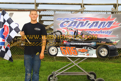 Winners Karts Can AM 08-28-17