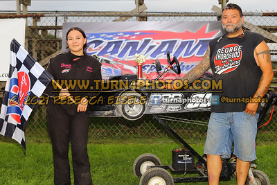 Winners Karts Can AM 08-28-14