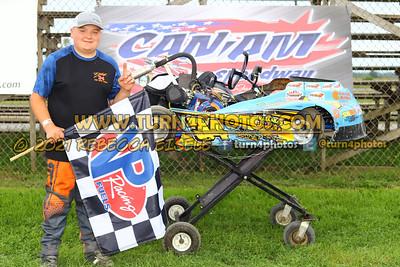 Winners Karts Can AM 08-28-15