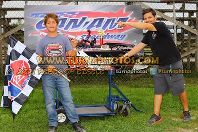 Winners Karts Can AM 08-28-12