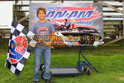 Winners Karts Can AM 08-28-10