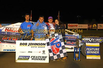 Feature winners 09-10- 8