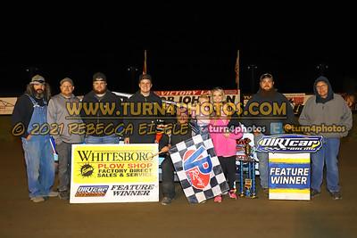 Feature winners 09-10- 13