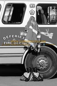 deferiet fire 9-11-21