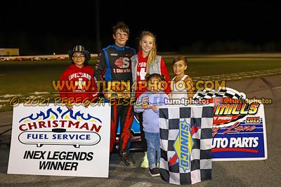 Mills Winners 09-1110
