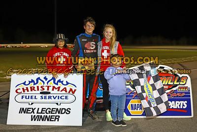 Mills Winners 09-119