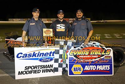 Mills Winners 09-1112