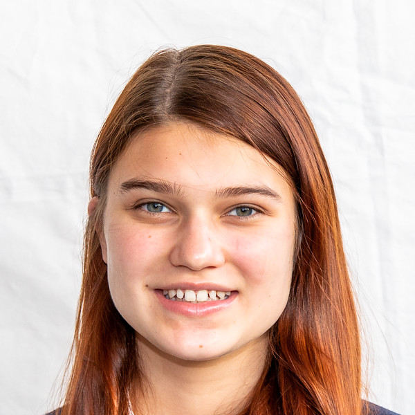 Olivia O'Blaney