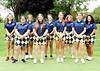 Golf Team 5x7