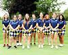 Golf Team 8x10