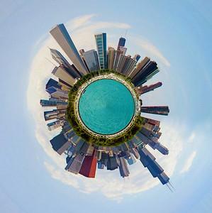 DA115,DA,Tiny-Planet-Chicago-Impressionist