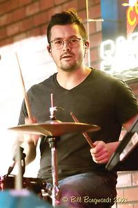 Brad Durand - Jordyn Pollard - Cook County 10-21 269