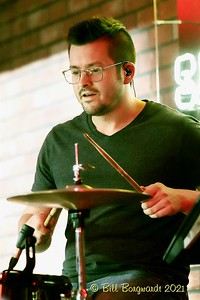 Brad Durand - Jordyn Pollard - Cook County 10-21 254
