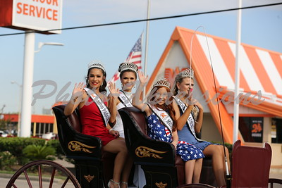 2021 PLSR Parade