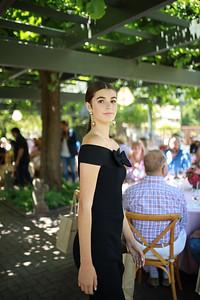 Vintner's Luncheon at Trefethen Family Vineyards