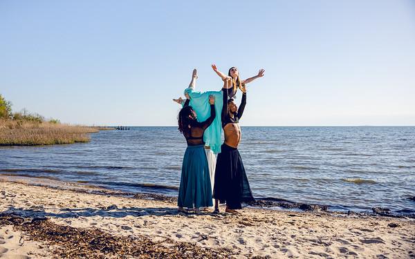 Melange Dance Company - RISE for Mother Earth