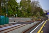 The run round loop and siding at Killarney have recently been relaid, replacing track that was laid in 1998 follwing the rationalisation of the yard in that year. An access point for Road Rail Vehicles has also been created as part of the works. Fri 23.04.21