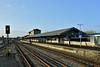A quiet period at Limerick Jct. Station. Fri 29.01.21
