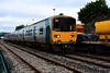 2817 + 2818 + 2811 + 2812 depart Limerick with the 0920 to Galway. Wed 14.07.21