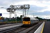 2815 + 2816 depart Limerick with the 0840 to Ennis. Wed 14.07.21