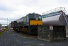 074 stabled at Limerick Depot. Wed 14.07.21<br /> <br /> Photo taken in course of duties.