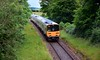 2804 + 2803 + 2805 + 2806 depart from Ardrahan with the 1025 Galway - Limerick. Sat 03.07.21