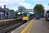 22058 + 22027 arrive into Thurles with the 1125 Newbridge - Cork. All Cork services were terminating / starting at Newbridge on this weekend due to the renewal of crossover HN799 at Inchicore. Fri 30.04.21